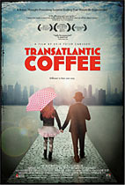 Transatlantic Coffee cover