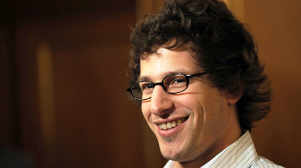 Andy Samberg will host the 2013 Spirit Awards