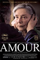 Amour Movie cover