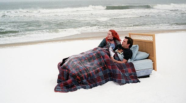 Netflix Finds - Eternal Sunshine of the Spotless Mind