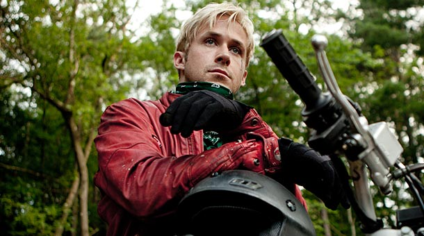 Watch: The Place Beyond the Pines trailer Trailer