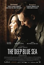 The Deep Blue Sea cover