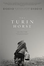 The Turin Horse cover