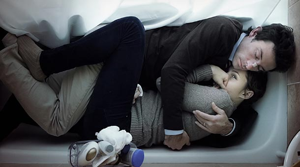 Watch: Two teaser trailers for Upstream Color News