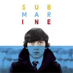 Alex Turner – Submarine OST movie poster