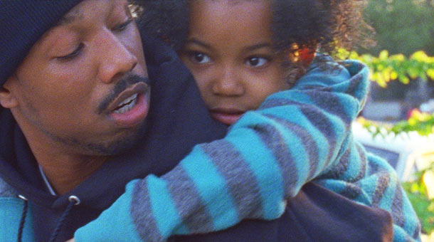 Fruitvale film