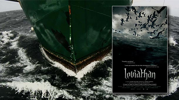 Leviathan Poster and Release Date Confirmed