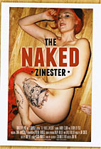 The Naked Zinester movie poster