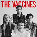 The Vaccines – Come of Age cover