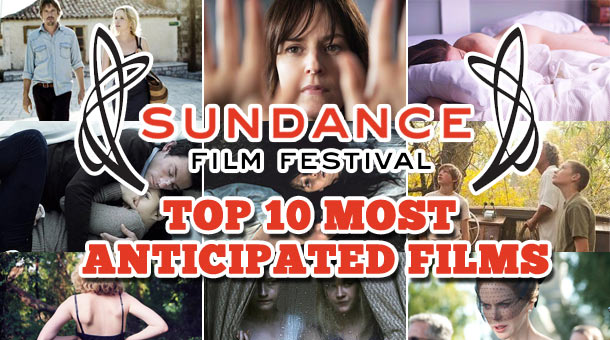 Way Too Indie's Top 10 Most Anticipated Films Playing Sundance 2013 Features
