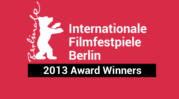 2013 Berlin International Film Festival Winners