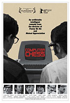 Computer Chess (Berlinale) movie poster