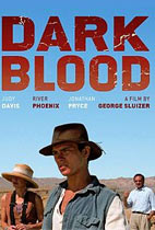 Dark Blood (Berlinale) movie poster