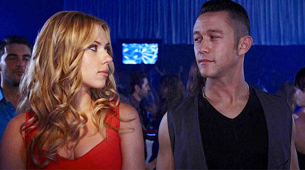 Don Jon's Addiction movie