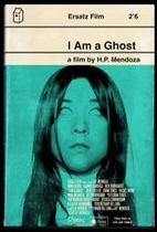 I Am a Ghost cover