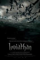 Leviathan Movie cover