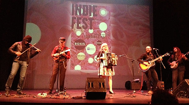 2013 SF Indiefest