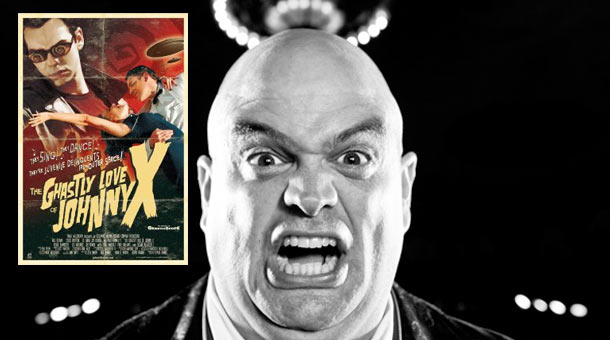 Screening: The Ghastly Love of Johnny X in San Francisco on February 15th