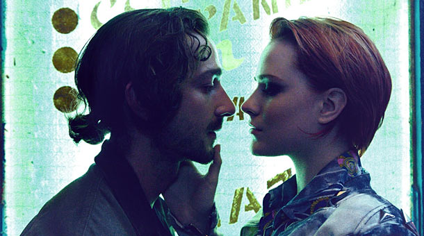The Necessary Death of Charlie Countryman movie