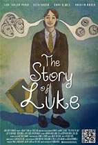 The Story of Luke (SF IndieFest) movie poster