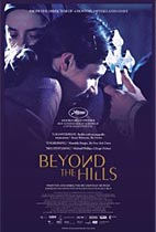 Beyond the Hills Movie cover