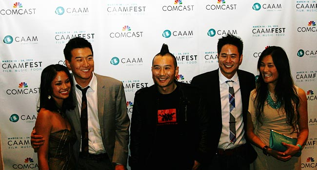 CAAMFest Opening Night Gala
