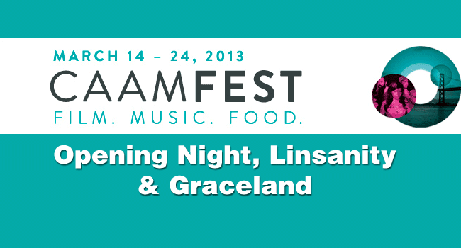 2013 CAAMFest: Opening Night, Linsanity, Graceland