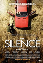 The Silence Movie cover