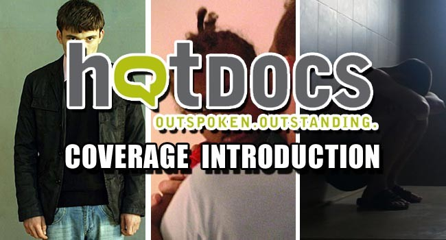 2013 Hot Docs Coverage Introduction