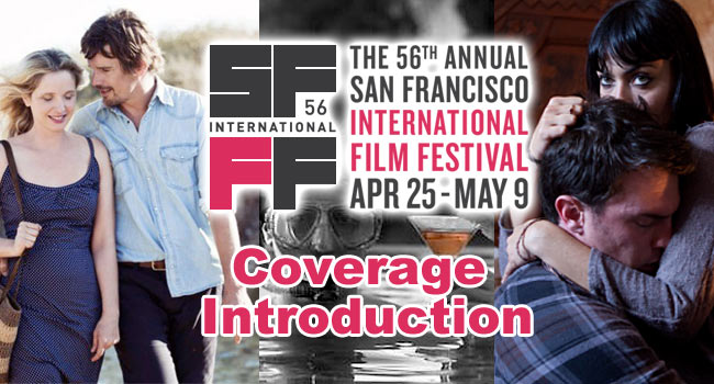 2013 SFIFF Coverage Introduction