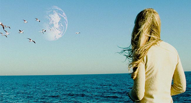 Another Earth indie movie