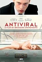 Antiviral Movie cover