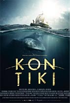 Kon-Tiki Movie cover