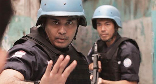 Metro Manila movie