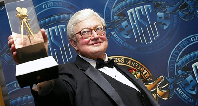 Roger Ebert Passes Away At Age 70