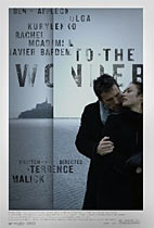To the Wonder Movie cover