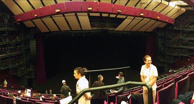 Grand Théâtre Lumière