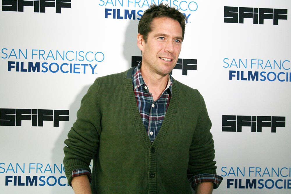 Alexis Denisof - Much Ado About Nothing
