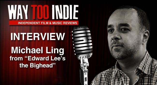 Interview: Michael Ling of Edward Lee's the Bighead