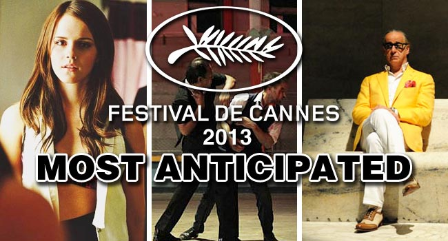 Way Too Indie's Most Anticipated Films At Cannes 2013