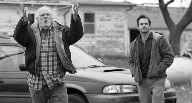 Nebraska (Cannes Review)