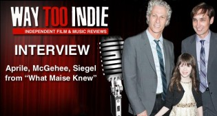 Interview: Onata Aprile, Scott McGehee, David Siegel of What Maisie Knew Interview
