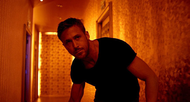Only God Forgives (Cannes Review) Movie