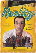 Reality Movie cover