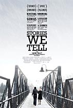 Stories We Tell Movie cover