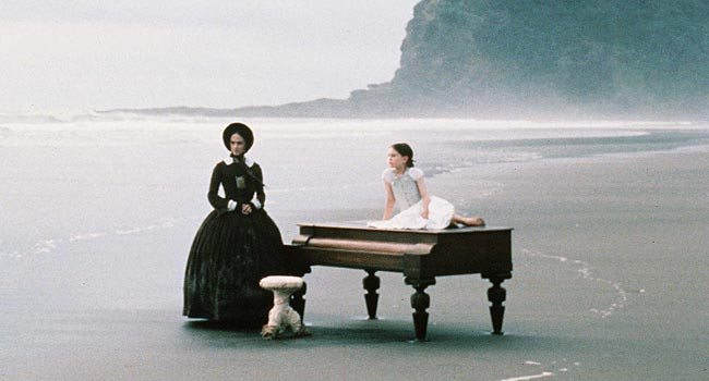 The Piano movie