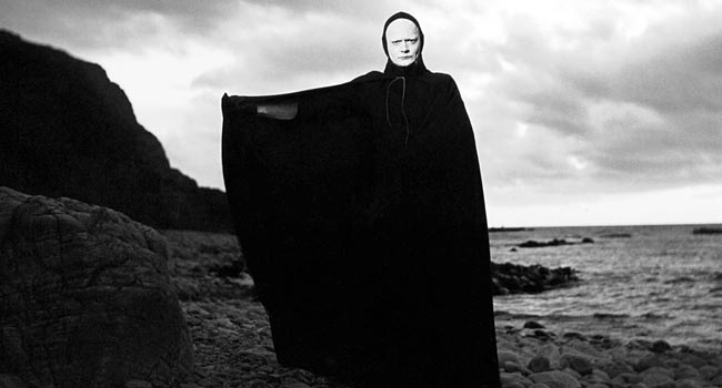 The Seventh Seal movie