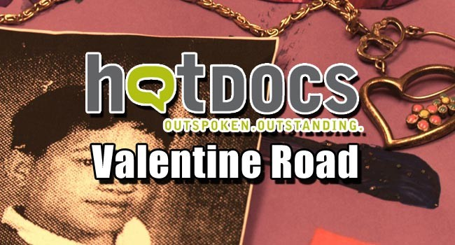 2013 Hot Docs: Valentine Road