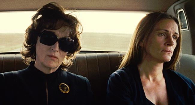 Watch: August: Osage County trailer