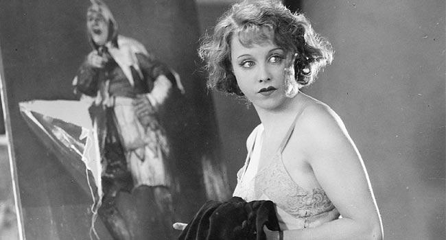 Blackmail silent movie